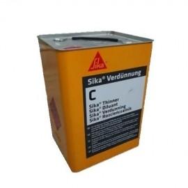 Diluant C 10L (Thinner C)