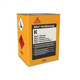 Diluant K 25L (Thinner K)