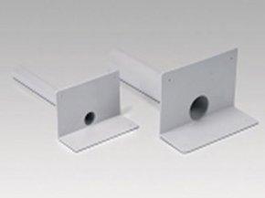 S-Scupper PVC Guri de scurgere laterale din PVC