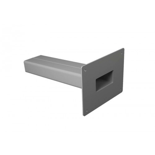S-Overflow PVC 80x300 Preaplin din PVC pentru acoperis