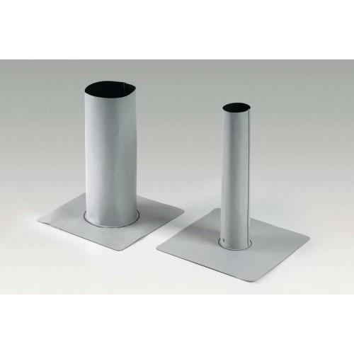 S-Pipe Flashing PVC Piese prefabricate pentru conducte