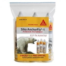 Sika AnchorFix-1 3Pack - 300 ml