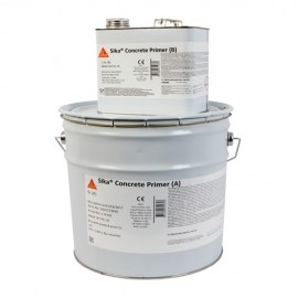 Sika Concrete Primer 11,5L Amorsa bicomponenta