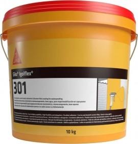 Sika Igolflex 301 10Kg Membrana lichida din bitum