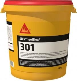 Sika Igolflex 301 20Kg Membrana lichida din bitum