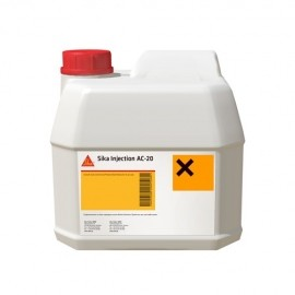 Sika Injection AC20 Accelerator