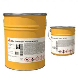 Sika Poxicolor Primer HE New Grund bicomponent