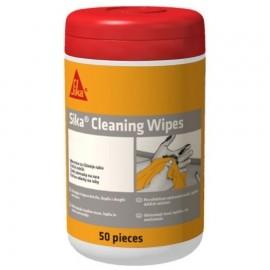 SikaCleaning Wipes-100 Servetele de curatare