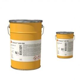SikaCor 146 DW Acoperire epoxidica apa potabila
