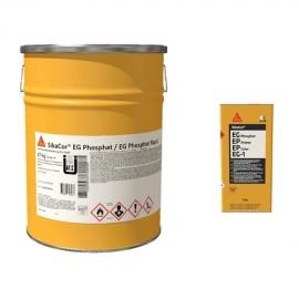 SikaCor EG Phosphat 30Kg Grund bicomponent