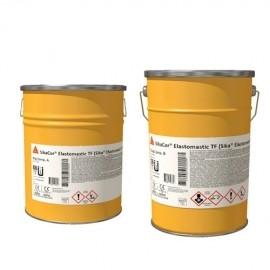 SikaCor Elastomastic TF Protectie epoxi-poliuretanica