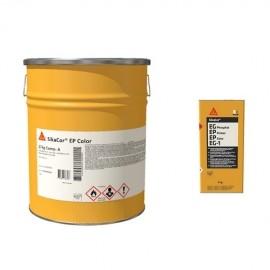 SikaCor EP Color Protectie anticoroziva bicomponenta