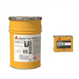SikaCor Zinc R 26Kg Grund bicomponent