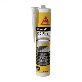 Sikacryl 620 Fire 300ml Acril rezistent la foc