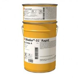Sikadur-31 CF Rapid Adeziv epoxidic, tixotropic, bi-component