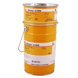 Sikadur-31 DW Adeziv epoxidic pentru apa potabila