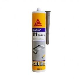 SikaFlex 111 Stick&Seal  Gri Adeziv hibrid