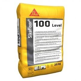 Sikafloor-100 Level 25Kg Sapa autonivelanta pe baza de ciment cu intarire rapida