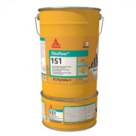 Sikafloor-151 10Kg Amorsa epoxidica bicomponenta