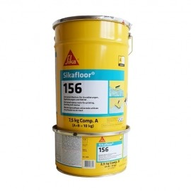 Sikafloor-156 10Kg Amorsa epoxidica bicomponenta