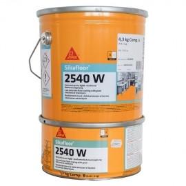 Sikafloor-2540W 6Kg Vopsea epoxidica pe baza de apa, bicomponenta