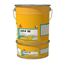 Sikafloor-304 W Sigilant poliuretanic transparent, mat