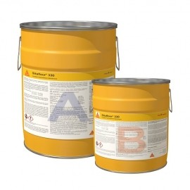 Sikafloor-330 20Kg Rasina poliuretanica autonivelanta, aromatica