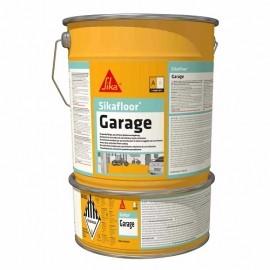 Sikafloor Garage 6Kg Vopsea epoxidica pe baza de apa