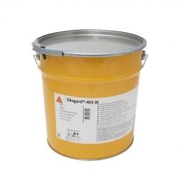 Sikagard-403 W 15L Rasina acrilica pereti igienici