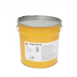 Sikagard-405 W 15L Rasina acrilica pereti igienici