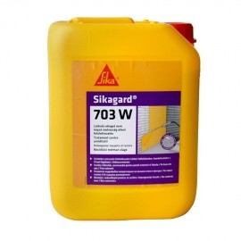 Sikagard-703 W 5L Hidrofobizant pentru fatade