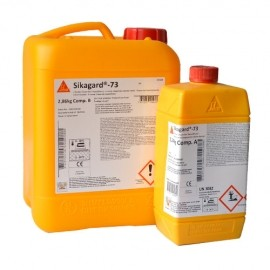 Sikagard-73 4Kg Sigilare beton exterior
