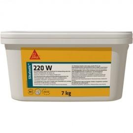 Sikalastic-220W 7Kg Membrana lichida pentru interior