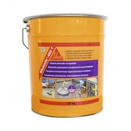 Sikalastic 490 T 20Kg Membrana lichida transparenta pentru balcoane
