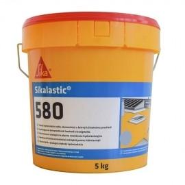 Sikalastic 580 5Kg GRI Membrana lichida