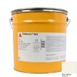 Sikalastic 614 15L RAL 9010