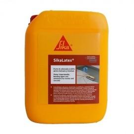SikaLatex 25Kg Aditiv lichid pentru mortare si sape