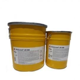 SikaScreed-20 EBB 30Kg Amorsa epoxidica rapida