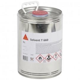 Solvent T 660 Diluant pentru Sarnacol T660
